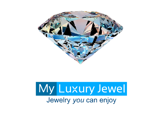 My Luxury Jewel Logo